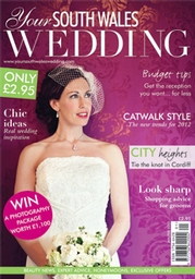 Your South Wales Wedding - Issue 23