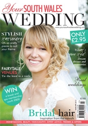 Your South Wales Wedding - Issue 24