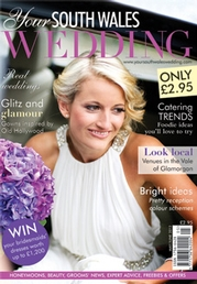 Your South Wales Wedding - Issue 25