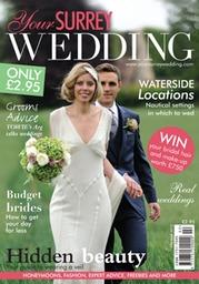 Your Surrey Wedding - Issue 33