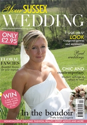 Your Sussex Wedding - Issue 36