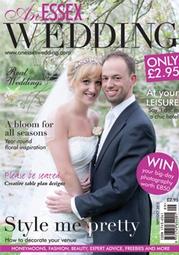 An Essex Wedding - Issue 46