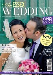 An Essex Wedding - Issue 47