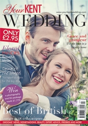 Your Kent Wedding - Issue 43