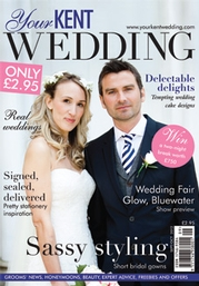 Your Kent Wedding - Issue 44