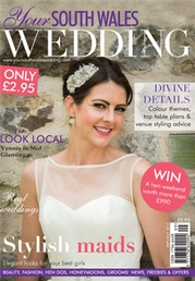 Your South Wales Wedding - Issue 27