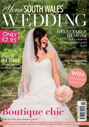 Your South Wales Wedding - Issue 28