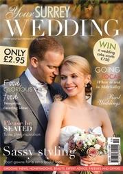 Your Surrey Wedding - Issue 37