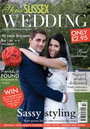 Your Sussex Wedding - Issue 39