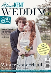 Your Kent Wedding - Issue 45