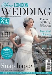 Your London Wedding - Issue 26