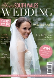 Your South Wales Wedding - Issue 29