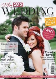 An Essex Wedding - Issue 48