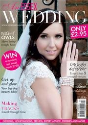 An Essex Wedding - Issue 49