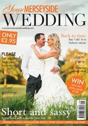 Your Merseyside Wedding - Issue 5
