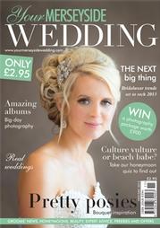 Your Merseyside Wedding - Issue 6