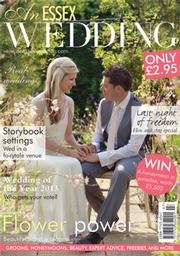 An Essex Wedding - Issue 51