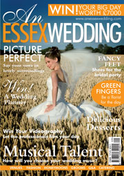 An Essex Wedding - Issue 16