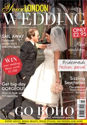 Your London Wedding - Issue 29