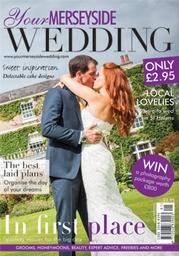 Your Merseyside Wedding - Issue 7