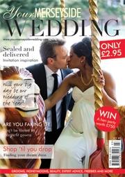 Your Merseyside Wedding - Issue 8