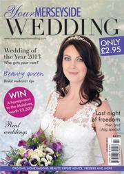 Your Merseyside Wedding - Issue 10