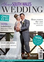 Your South Wales Wedding - Issue 31