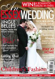 An Essex Wedding - Issue 17