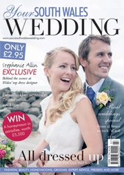 Your South Wales Wedding - Issue 32