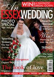 An Essex Wedding - Issue 18