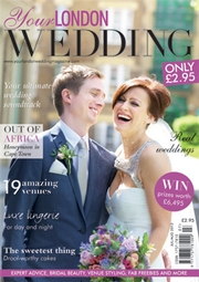 Your London Wedding - Issue 30