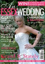 An Essex Wedding - Issue 19