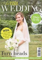 An Essex Wedding - Issue 52