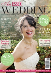 An Essex Wedding - Issue 53