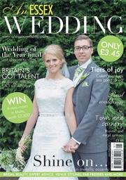 An Essex Wedding - Issue 54