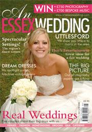 An Essex Wedding - Issue 20