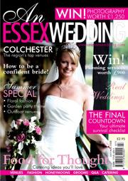 An Essex Wedding - Issue 21