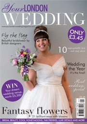 Your London Wedding - Issue 33