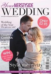 Your Merseyside Wedding - Issue 11