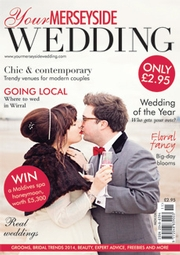 Your Merseyside Wedding - Issue 12