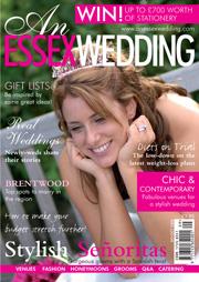 An Essex Wedding - Issue 22