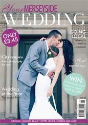 Your Merseyside Wedding - Issue 13