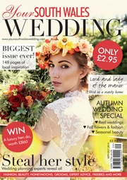 Your South Wales Wedding - Issue 33