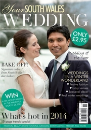 Your South Wales Wedding - Issue 34