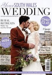 Your South Wales Wedding - Issue 35