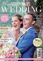 Your South Wales Wedding - Issue 36
