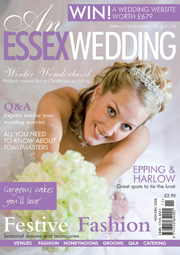 An Essex Wedding - Issue 23