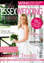 An Essex Wedding - Issue 24