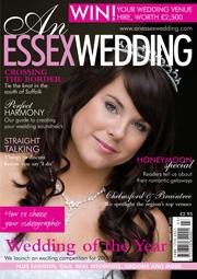 An Essex Wedding - Issue 25
