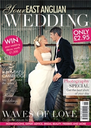 Your East Anglian Wedding - Issue 1